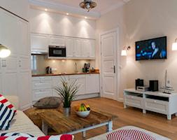 Apartament+MARINA+%2F+SANHAUS+APARTMENTS+-+zdj%C4%99cie+od+SANHAUS+Jaros%C5%82aw+Zi%C3%B3%C5%82ek