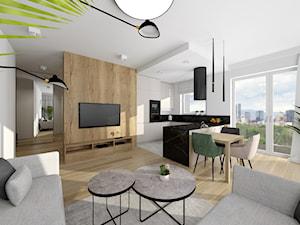 Mieszkanie Bronowice 2020r.
