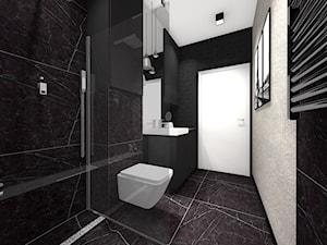 Mieszkanie black & white