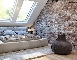 Sypialnia+-+zdj%C4%99cie+od+kkarchitekci