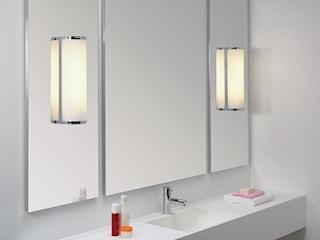 Po pierwsze jakość - lampy Astro w łazienkach