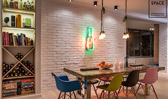 Perfect Space Interior Design & Construction - Architekt / projektant wnętrz