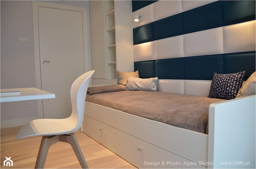 sypialnia dziecka  zdjęcie od OMII Agata Słoma