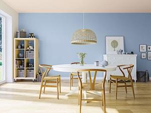 Jak stworzyć spójna paletę kolorów dla całego domu? Poradnik