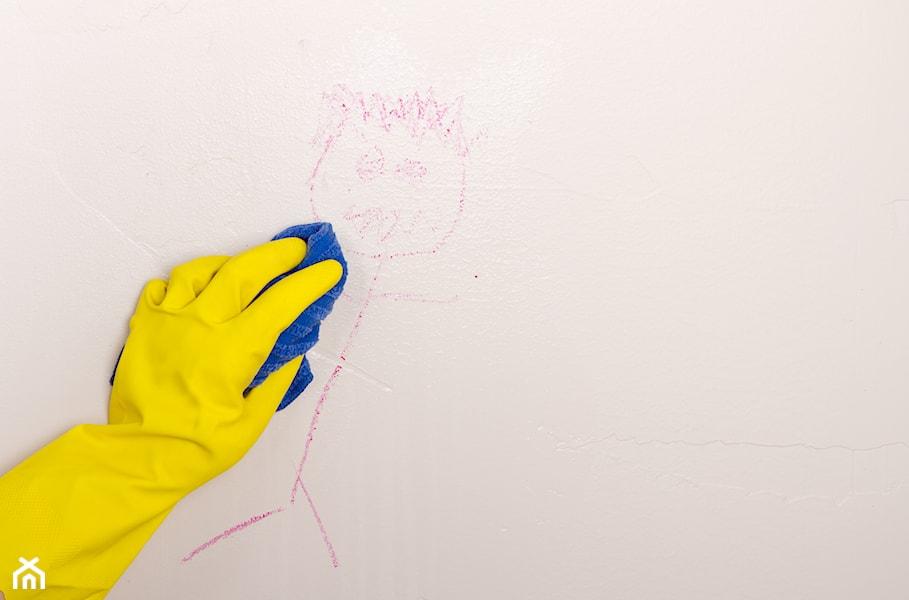 Kolor to nie wszystko! ---- Zanim wybierzesz wymarzony kolor do pokoju malucha, przyjrzyj się bliżej **parametrom farb ...