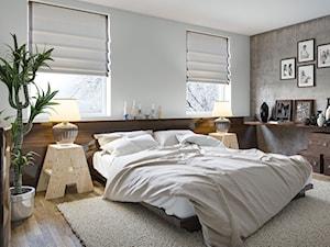 Jaki kolor do sypialni? Spokojna biel, stonowana szarość czy feeria barw?