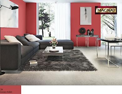 Salon - zdjęcie od Magnat Magia Szlachetnych Barw