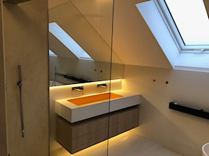 Umywalka na wymiar - pomysł na idealną łazienkę