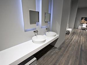 Umywalki nablatowe w Twojej łazience