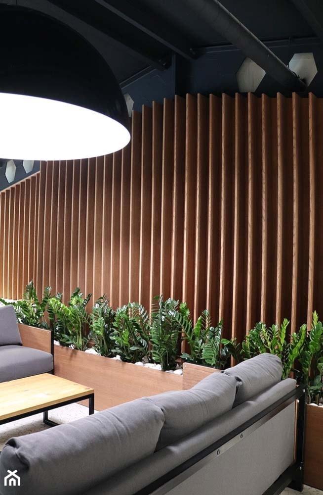 panele ścienne dekoracyjne - zdjęcie od Luxum - Homebook