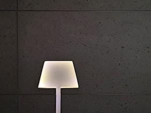 Naturalne płyty z betonu architektonicznego