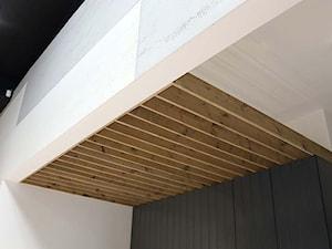 Drewniane panele ścienne