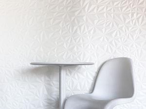 Panele MDF 3D – nowoczesna aranżacja wnętrza