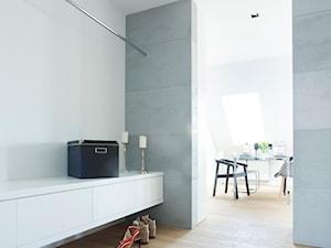 Okładzina w industrialnym stylu – prawdziwy beton architektoniczny