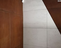 Panele Corten Luxum - zdjęcie od Luxum