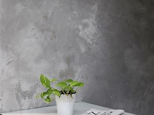 Tynk dekoracyjny na ściany