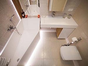 Jak urządzić malutką łazienkę?