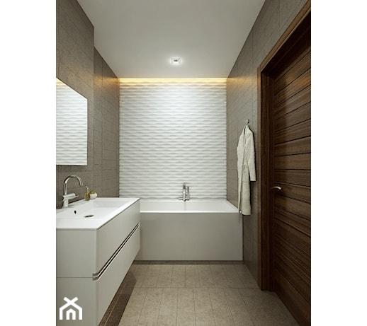Panele ścienne Do łazienki Pomysły Inspiracje Z Homebook