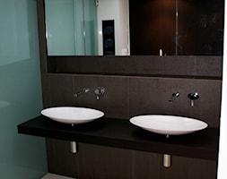 umywalki nablatowe z kompozytów - zdjęcie od Luxum