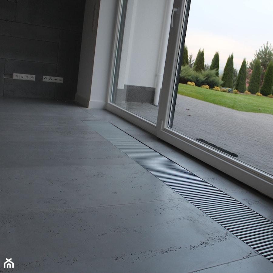 Inteligentny Płyty z betonu architektonicznego idealnie nadają się również na XA26