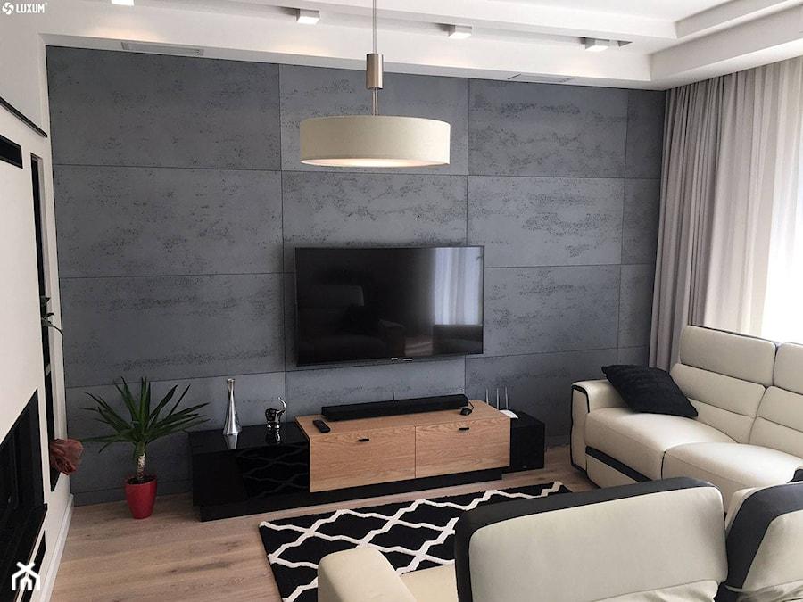 Płyty Betonowe Luxum Z Atestem Pzh I Certyfikatem Ce Bezpieczny Wybór Zdjęcie Od Luxum Homebook