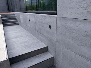 Beton architektoniczny opinie i porady. Jak wybrać ? Gdzie kupić? Płyty z betonu na ściany, kominki, ...
