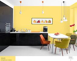 904S Kompozycja smaków. Kolekcja farb Kuchnia - łazienka. - zdjęcie od Śnieżka