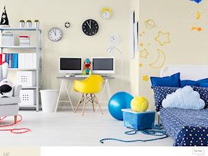 Kreatywna przestrzeń dla dziecka