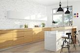 Kuchnia - zdjęcie od Śnieżka - homebook