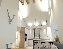Salon+-+zdj%C4%99cie+od+Studio+Architektury+Wn%C4%99trz+Decor+Urszula+Chmielewska