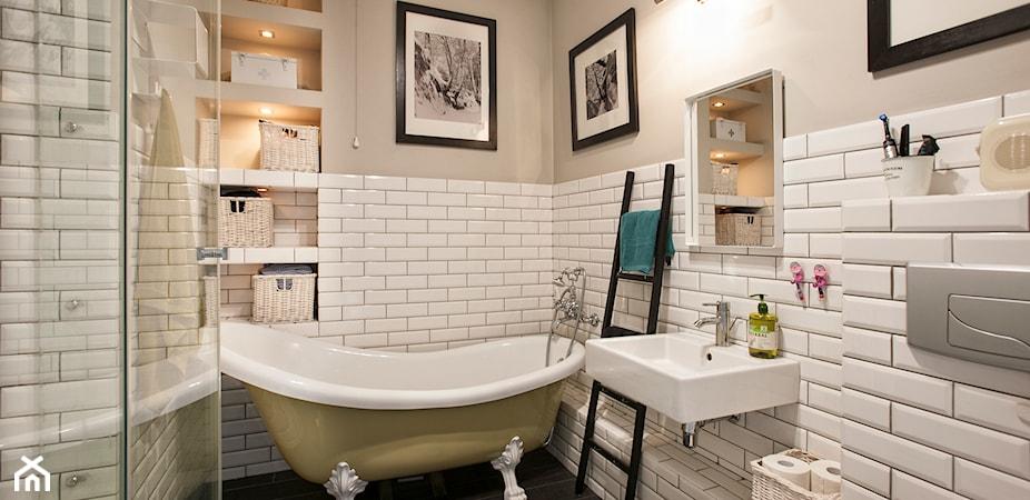 Metamorfoza łazienki przeprowadzona w jeden dzień, czyli remont bez ekipy budowlanej