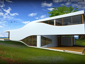 Black Chilla Design Studio - Architekt budynków