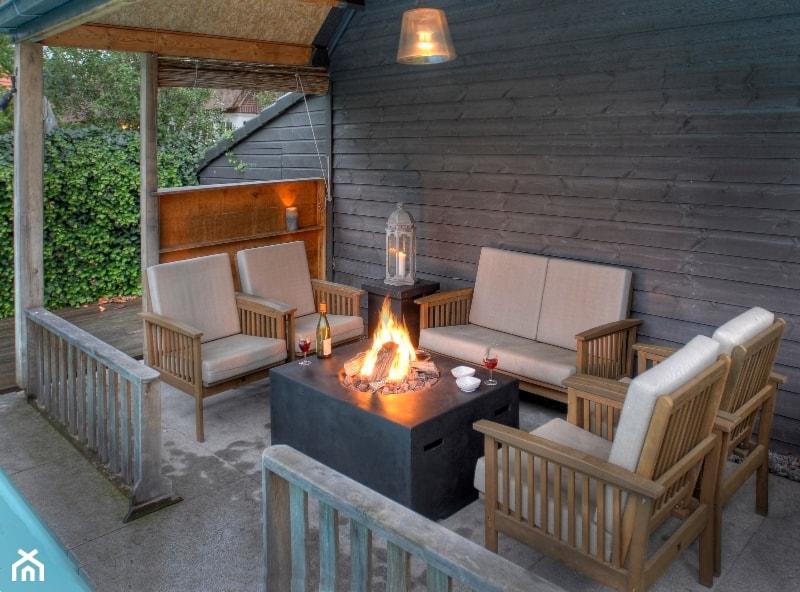 palenisko gazowe happy cocooning zdj cie od homebook. Black Bedroom Furniture Sets. Home Design Ideas