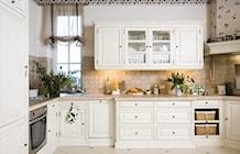 Kuchnia styl Prowansalski - zdjęcie od Judyta