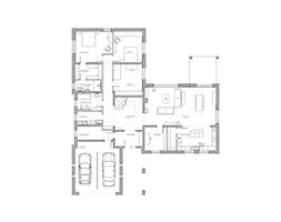 Dom PG - Domy, styl klasyczny - zdjęcie od Agnieszka Lisek architekt wnętrz - Homebook