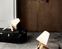 LAMPA SPIFF - zdjęcie od Decodore
