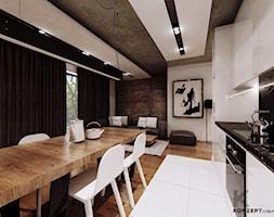 Jadalnia+-+zdj%C4%99cie+od+KONZEPT+Architekci