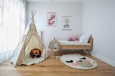 Pokój dziecka - zdjęcie od Pracownia Architektury Wnętrz Decoroom - Homebook