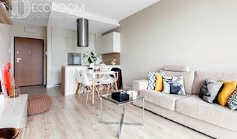 Decoroom - Architekci & Projektanci wnętrz