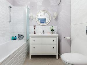 Jakie lustro wybrać do łazienki?