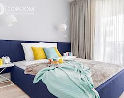 Sypialnia I Salon W Jednym Pomysły Inspiracje Z Homebook