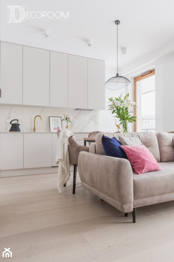 Warszawski apartament - zdjęcie od Decoroom