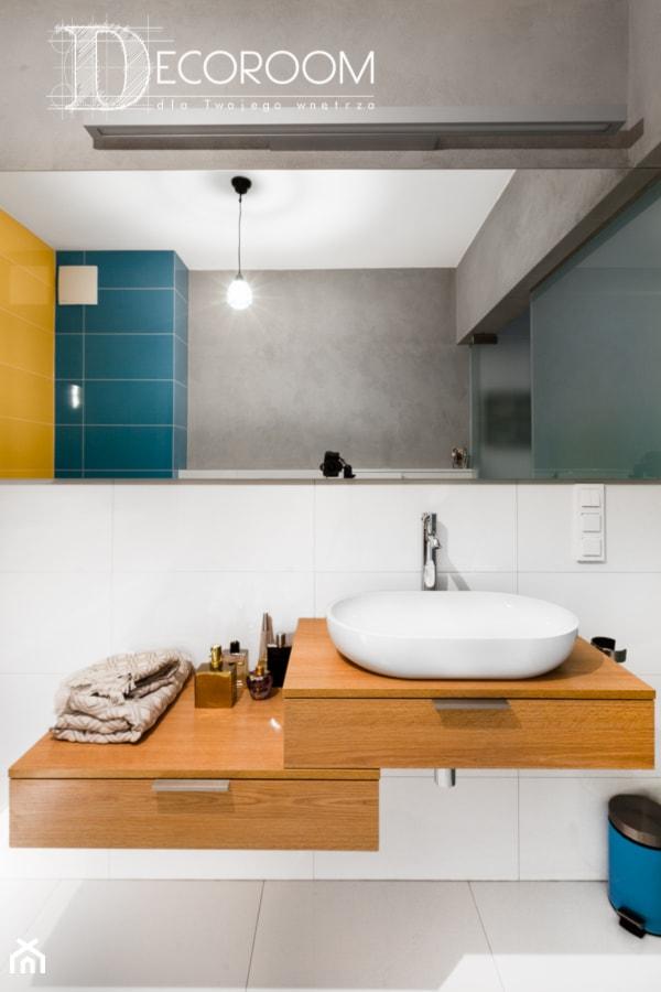 Modułowa Zabudowa łazienki Zdjęcie Od Decoroom Homebook