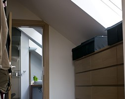 Garderoba+-+zdj%C4%99cie+od+%C5%81ukasz+Milewski+Architekt