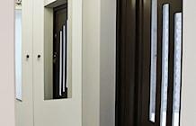 Hol / Przedpokój - zdjęcie od Anna KarJan Pracownia architektury wnętrz