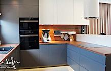 Kuchnia - zdjęcie od Anna KarJan Pracownia architektury wnętrz