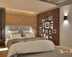 Sypialnia+-+zdj%C4%99cie+od+Anna+KarJan+Pracownia+architektury+wn%C4%99trz