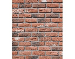 Kamień dekoracyjny i elewacyjny Loft Brick - ceglasty