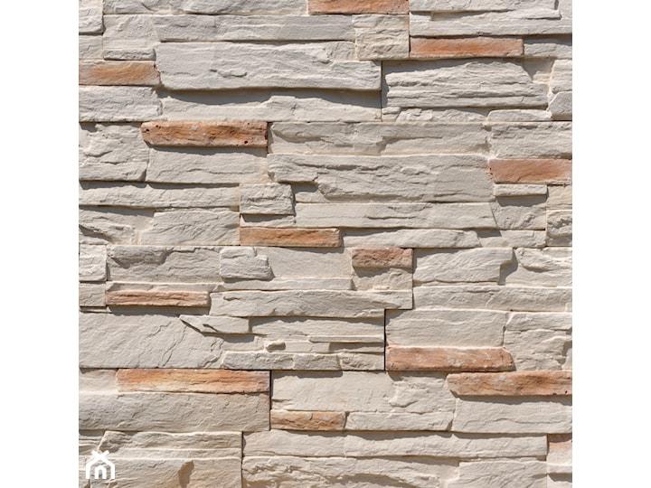 Zupełnie nowe Wewnętrzny kamień dekoracyjny z kolekcji Rustic - krem - Kamień KL18