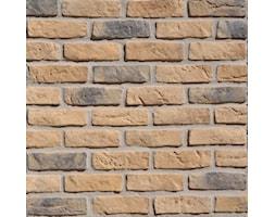 Kamień dekoracyjny i elewacyjny Loft Brick - karmel